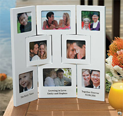 Our Story Photo Frame- Large