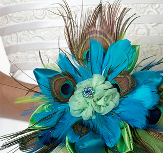 peacock wedding theme peacock wedding accessories peacock