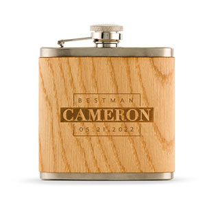 Personalized-Best-Man-Flask-Oak-m.jpg