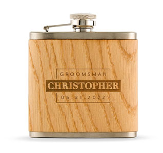 Personalized-Groomsman-Flask-Oak-m.jpg