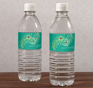 Personalized-Water-Bottle-Labels-Perfect-Peacock-m.jpg