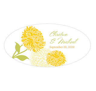 Personalized-Wedding-Cling-Zinnia-Bloom-m.jpg