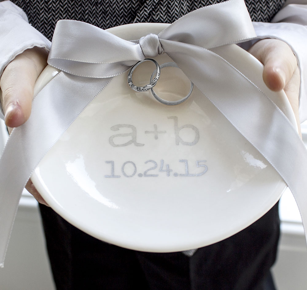personalized wedding ring dish - Wedding Ring Dish