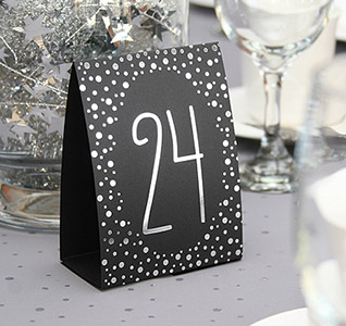 Polka-Dot-Table-Number-Tents-Silver-Foil-m.jpg