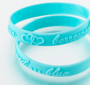 Wedding Shower Bracelets