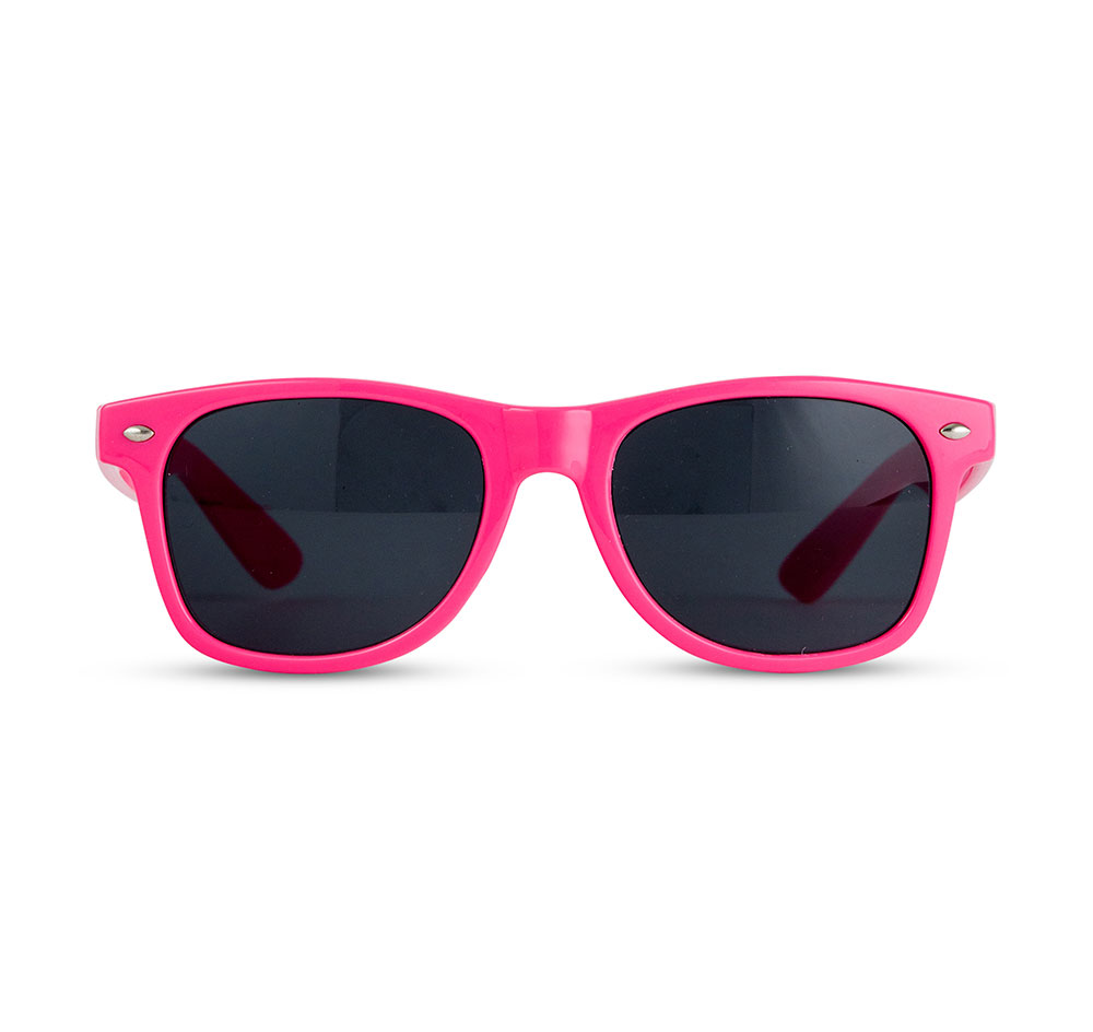 Sunglass Wedding Favors | Pink Wedding Sunglasses