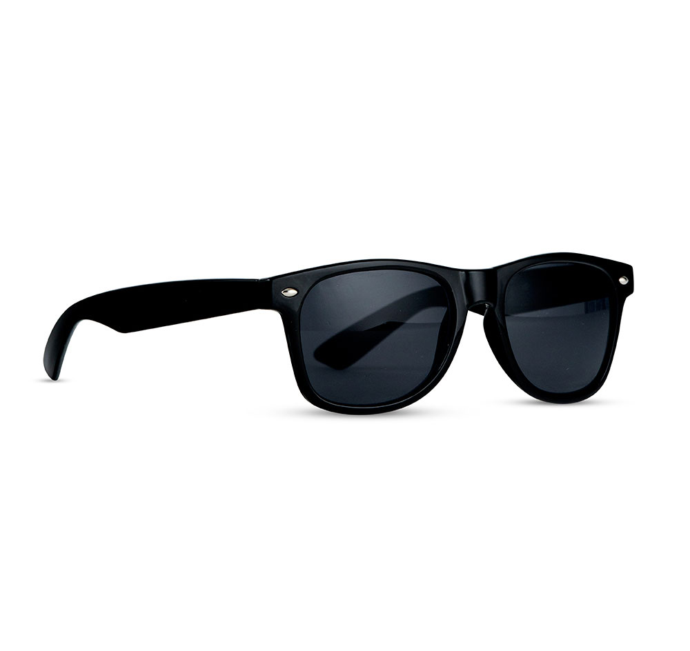 Black Sunglass Wedding Favors | Wedding Sunglasses