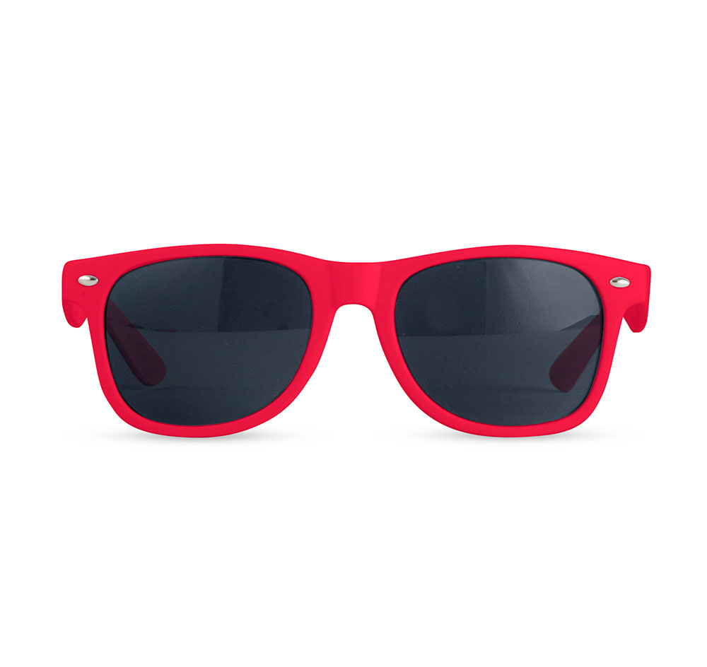 Red Sunglass Wedding Favors | Wedding Sunglasses