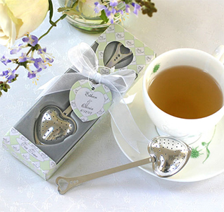Tea Infuser in Gift Box