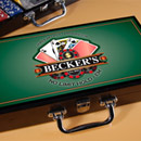 Personalized Poker Sets & Accessories