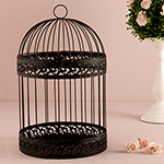 Birdcage Card Holders