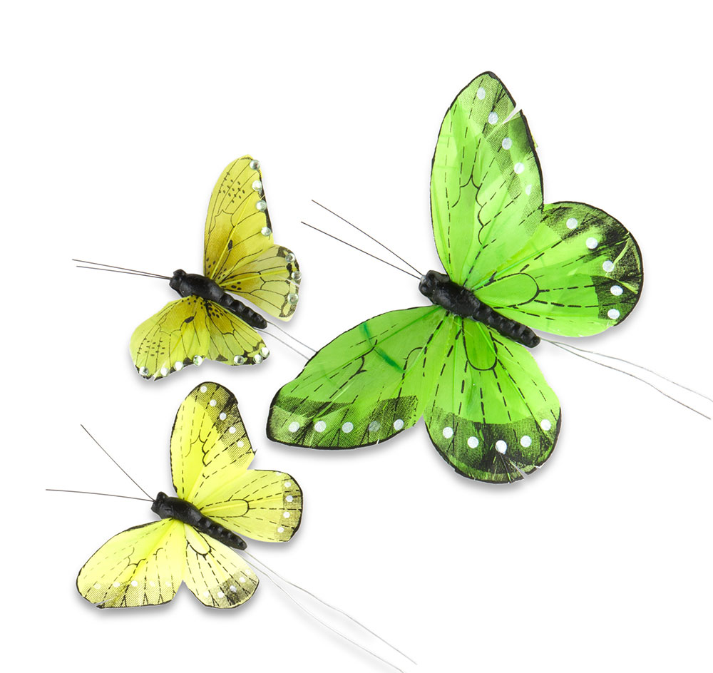 Butterfly Cake Decorations | Butterfly Cake Toppers