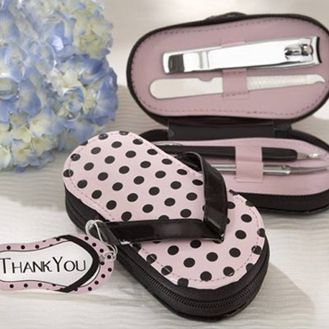 Manicure Favor Sets