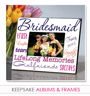 Personalized Frames