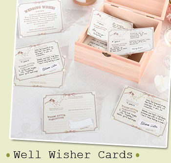 Well Wisher Cards
