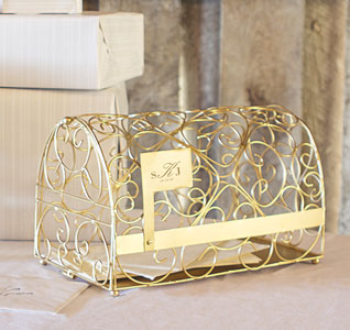 Wedding Card Box | Wedding Card Holder