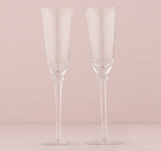 Refined Etched Flutes