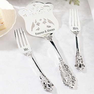 Sweetheart Table Accessories