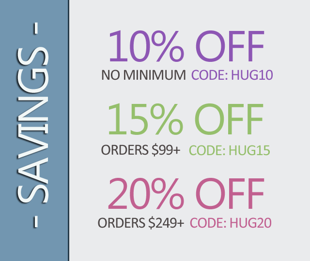 Everyday Savings at The Wedding Outlet!