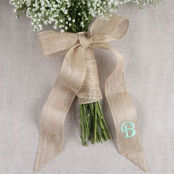 Bouquet Ribbons