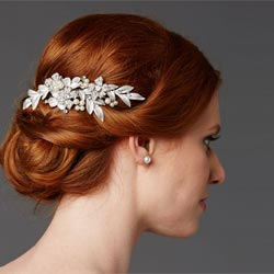 New Bridal Accessories