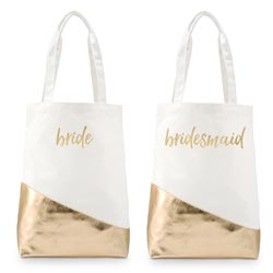 New Bridesmaid's Gifts